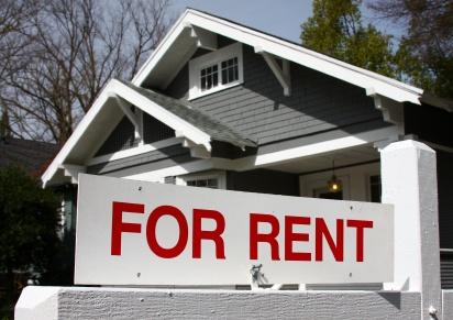real estate renting